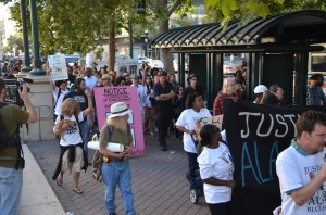 Stop the Eviction: Court Support for Anti Frances @ Hayward Hall of Justice | Hayward | California | United States
