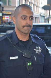 POLICING IS A PUBLIC HEALTH ISSUE @ Oakland | California | United States