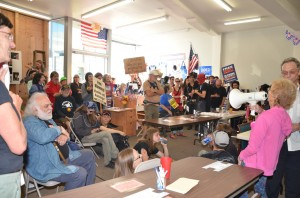 TPP: SIT-IN & Cinco De Mayo Party at Rep. Bera's office! @ Congressman Ami Bera's District Office | Sacramento | California | United States