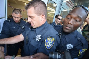Berkeley Police Review Commission - Report on December Protests by Police Chief @ South Berkeley Senior Center, near Ashby Bart | Berkeley | California | United States