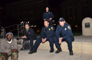 Berkeley Copwatch Meeting @ Grassroots House | Berkeley | California | United States