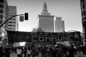 Long Live the Oakland Commune