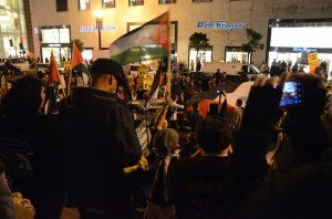 Occupy Forum: Report from The Homeless People's  Popular Assembly @ Global Exchange, 2nd floor, across from 16th St. BART | San Francisco | California | United States