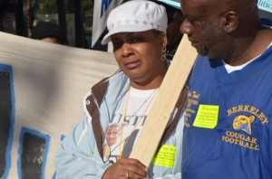 Injured Workers Advocates Speak Out Against SB 863 @  Elihu Harris State Office Building – Auditorium  | Oakland | California | United States