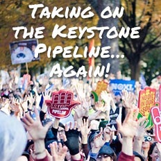 Stop the XL Pipeline Again!