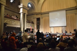 Oakland City Council - Public Bank Feasibility Study Vote @ Oakland City Hall | Oakland | California | United States