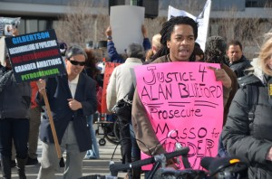 Court Support for César Aguirre! @ Rene Davidson Courthouse | Oakland | California | United States