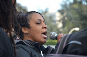 Justice for Mario Woods Coalition @ San Francisco | California | United States