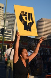 Solidarity with St. Louis for Anthony Lamar Smith @ Oscar Grant Plaza | Oakland | California | United States