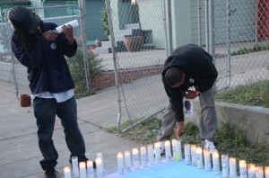 Justice For Angel Ramos @ South Vallejo Community Center | Vallejo | California | United States