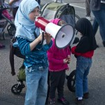 child-on-bullhorn