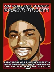 Oscar Grant Committee Meeting @ Neibyl Proctor Library | Oakland | California | United States