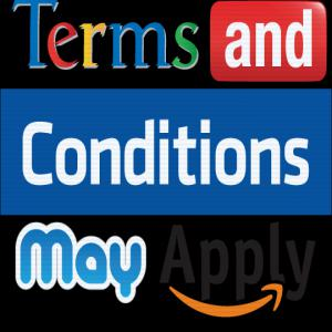 Movie: Terms & Conditions May Apply @ The Sudoroom | Oakland | California | United States