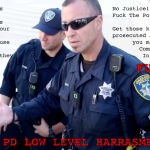 OPD-Low-Level-Harrassment-Pigs