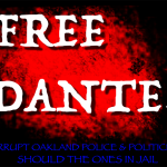 FreeDante-JailTheKillerCops