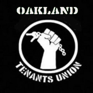 Oakland Tenants Union monthly meeting @ Madison Park Apartments, community room  | San Francisco | California | United States