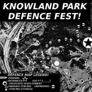 Knowland Park Defence Festial and Campout! - Bands - Workshops - Films - and more! @ Knowland Park | Oakland | California | United States
