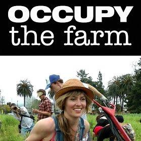 Occupy the Farm Meeting @ Omni Commons library | Oakland | California | United States