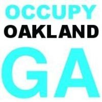 Occupy Oakland General Assembly @ Henry J. Kaiser Memorial Park | Oakland | California | United States