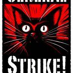 cat-general-strike