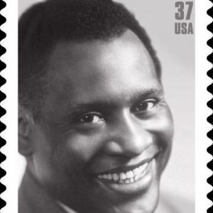 Paul Robeson: A Portrait In Story & Song @ SF Main Library | San Francisco | California | United States