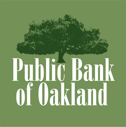 How public banking can help address climate change @ Oakland City Hall | Oakland | California | United States