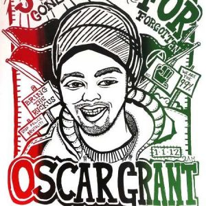 Oscar Grant Committee Meeting @ Niebyl-Proctor Library | Oakland | California | United States