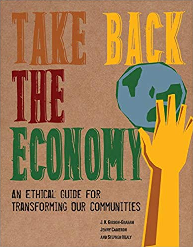 "Economics Book Group – ""Take Back the Economy"" @ OMNI Commons"