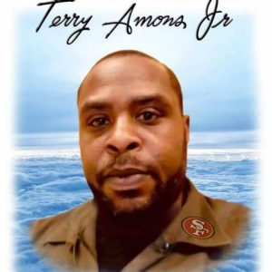 Terry Amons Rally & Speak Out at Pittsburg City Council @ Pittsburg City Council